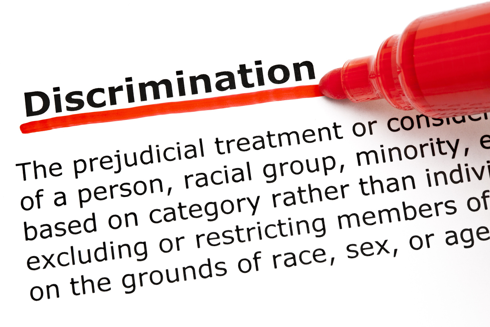 New Developments in the Area of Discrimination on the Basis of Family Status